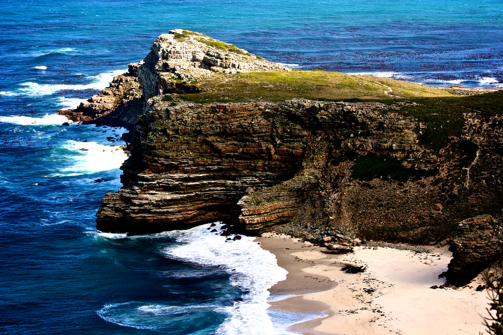 Cape Point - Cape Peninsula Tour